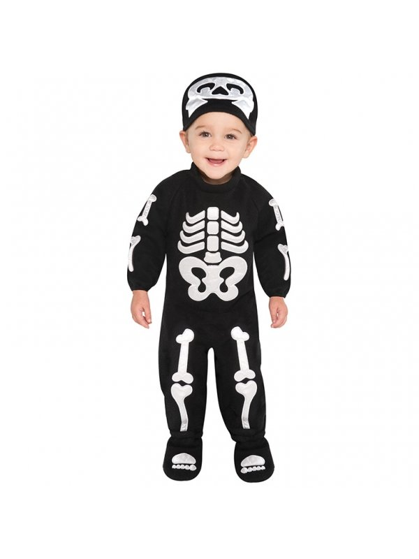 skelett barn
