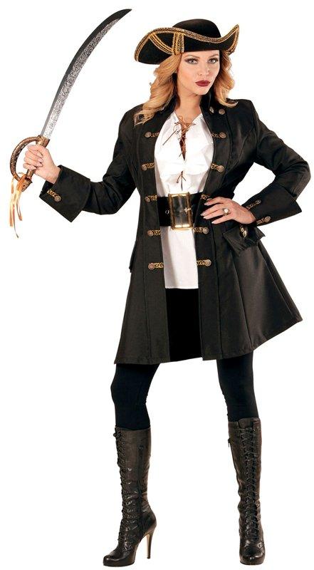 Kvinnlig Piratkappa - Kalaskompaniet.se 1561104df81d5
