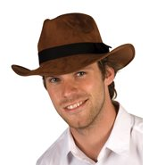 Indiana Jones Hatt