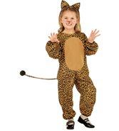 Leopard Maskeraddräkt Barn 46711cb909f8f