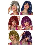 Peruker online för maskerad   fest - Kalaskompaniet.se eb7198e0a1e17
