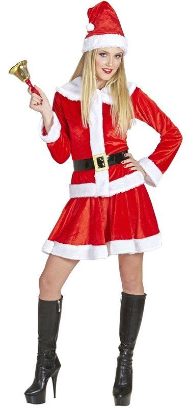 Miss Santa Tomteklänning - Kalaskompaniet.se e360e82f4d97f