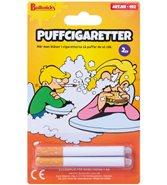 Puff cigaretter