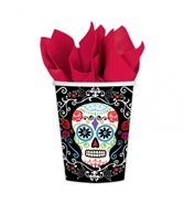 Day Of The Dead Pappersmuggar