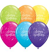 Happy Birthday Ballong