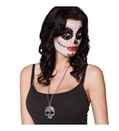 Halsband Day Of The Dead