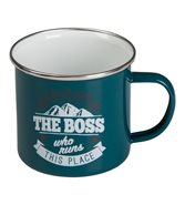Retromugg The Boss