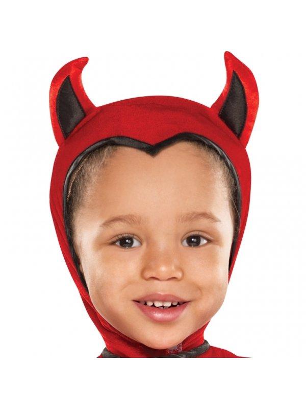 Djävul maskeraddräkt barn Djävul maskeraddräkt barn ... fc60cd903cf94