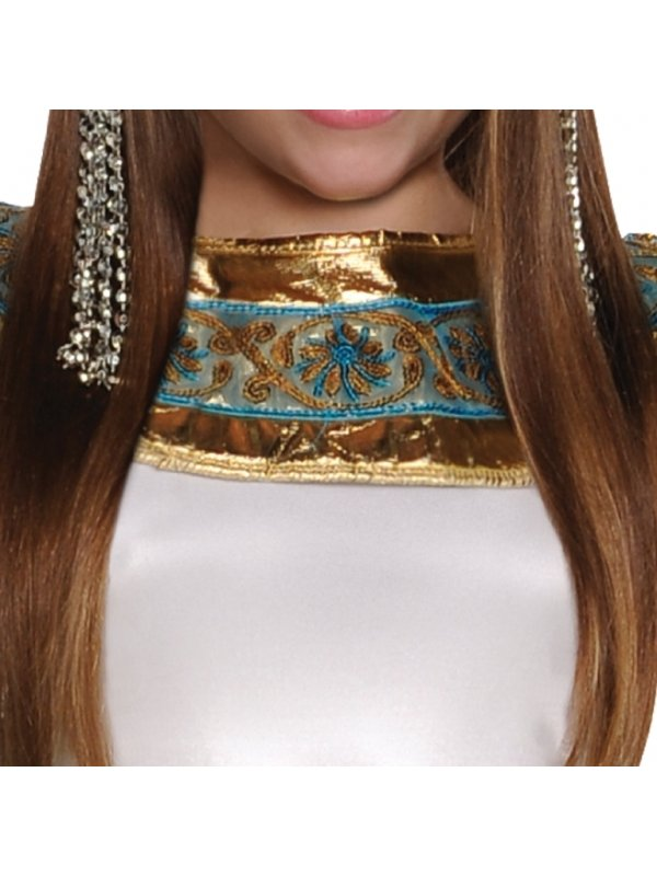 Cleopatra klänning barn - Kalaskompaniet.se 50824b5140f4a
