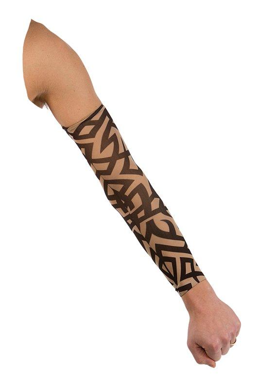 Tatueringsärmar tribal 2-pack - Kalaskompaniet.se 752ff45e7597b